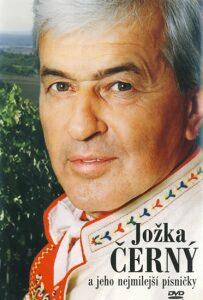 Jožka Černý a jeho nejmilejší písničky- DVD
