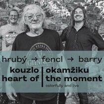 Kouzlo okamžiku / Heart of the Moment