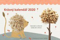 Krásný kalendář 2020