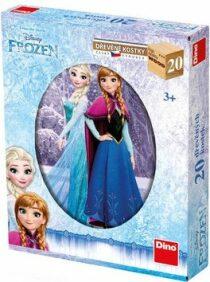 Kostky Frozen