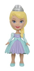 """Ledové království - 3"""" mini princezničky"""
