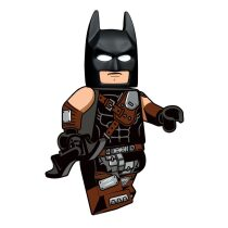 LEGO MOVIE 2 Batman Maska orientační světlo