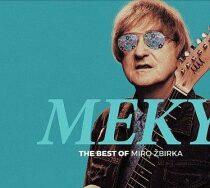 The Best Of Miro Žbirka