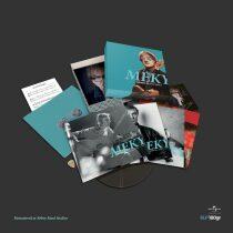 MEKY - The best of Miro Žbirka - 6 LP - číslovaná a podepsaná limitovaná edice
