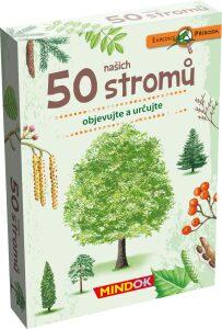 Expedice příroda: 50 našich stromů
