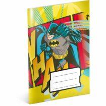 Notýsek - Batman/A6 linkovaný 20 listů