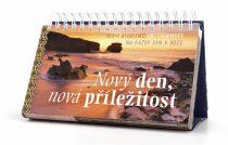 Nový den, nová příležitost - 365+1 aforismů na každý den v roce