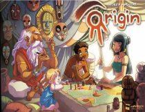Origin: Počátek lidstva/Rodinná hra