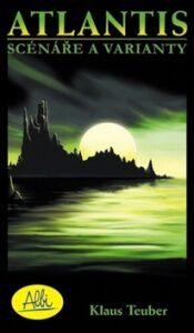 Osadníci z Katanu Atlantis