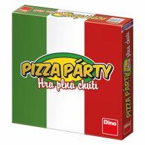 Pizza párty