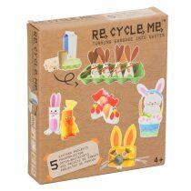 Re-cycle-me set - Velikonoce (velké)