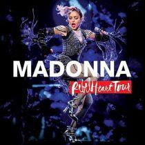 Rebel Heart Tour Live At Sydney - 2CD