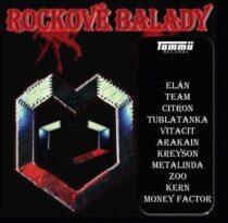 Rockové balady