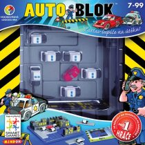 SMART - Auto blok
