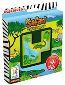 Safari: Schovej & Najdi: Rozšíření