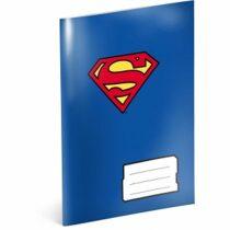 Sešit - Superman/Heart/A5 linkovaný 40 listů