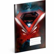 Sešit - Superman/Red/A4 linkovaný 40 listů