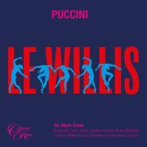 Sir Mark Elder: Puccini /Le Willis