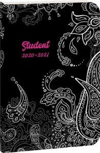 Školní diář STUDENT Ornament - školní rok 2020/2021