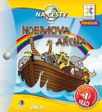 Hry na cesty - Noemova archa