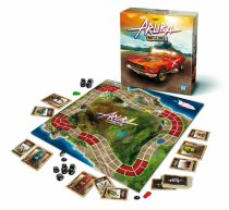 Společenská hra ARUBA