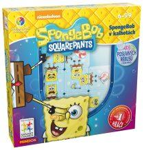 SpongeBob - Smart hra