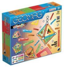 Geomag Confetti 32 dílků