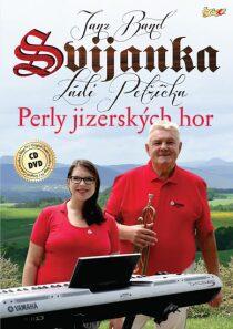 Svijanka - Perly Jizerských hor - CD + DVD