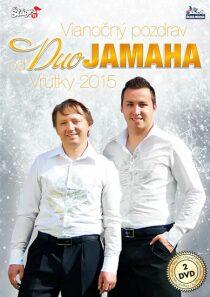 Vánoce 2015 - Vánoční pozdrav od Duo Jamaha-Vrútky - DVD
