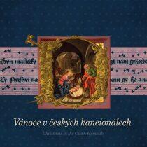Vánoce v českých kancionálech / Christmas in the Czech Hymnals - CD