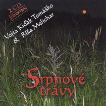 Vojta Kiďák Tomáško: Srpnové trávy