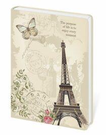 Zápisník Lyra: Paris/S linkovaný