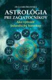 Astrológia pre začiatočníkov
