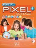 Nouveau Pixel 1 A1: Livre + DVD