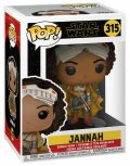 Funko POP Star Wars: EP9 - Jannah