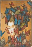 Paperblanks Zápisník Flexis Madame Butterfly Mini link.