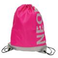 Sáček na cvičky OXY Neon Pink