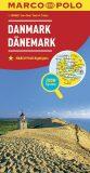 Dánsko 1:300T//mapa (ZoomSystem) MD