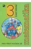 Matematika pro 3. ročník ZŠ - 1. část