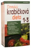 Domácí krabičková dieta 1 - 3 - dárkový box (komplet)