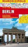 Berlín - lamino MD 1:15 000