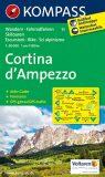 Cortina dÁmpezzo 55 / 1:50T NKOM