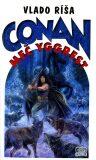 Conan a meč Yggrest