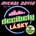 Decibely lásky (Písně z filmu) - CD
