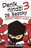 Deník nindži ze šestky 3