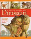 Dinosauři - Velká dětská encyklopedie
