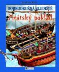 Dobrodružná bludiště Pirátský poklad