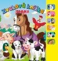 Zvuková knížka Farma