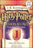 Harry Potter a Kámen mudrců 1. část
