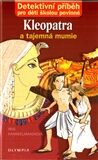 Kleopatra a tajemná mumie